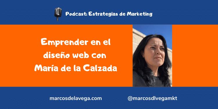Emprender-en-el-diseño-web-con-María-de-la-Calzada