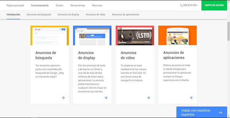 Google-Adwords-Redes-de-Anuncios