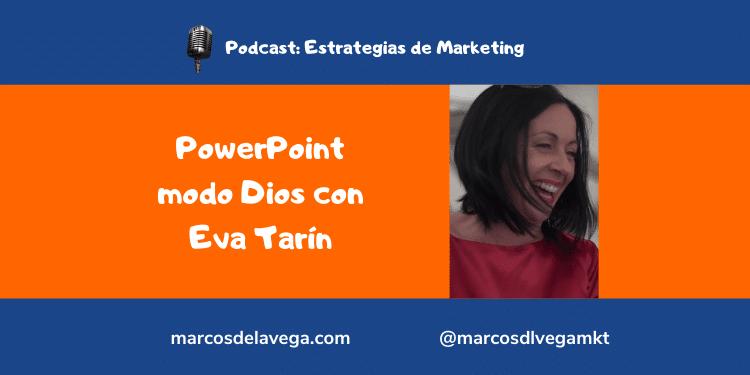 PowerPoint-modo-Dios-con-Eva-Tarín