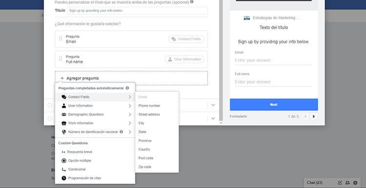 preguntas-formularios-facebook-lead-ads